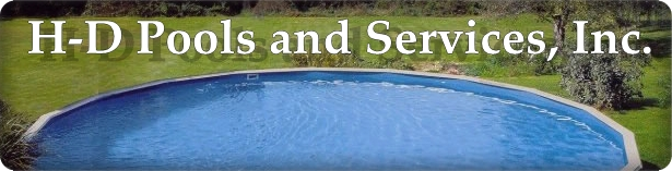 H-D Pools and Services, Inc.